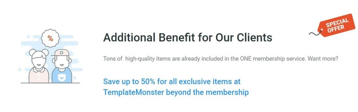 ONE Subscription Discount Offers