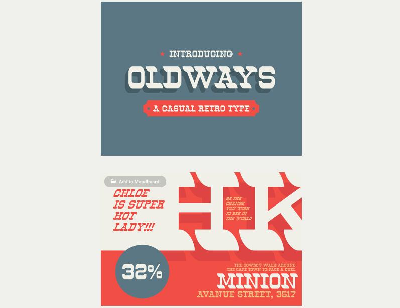 Oldways