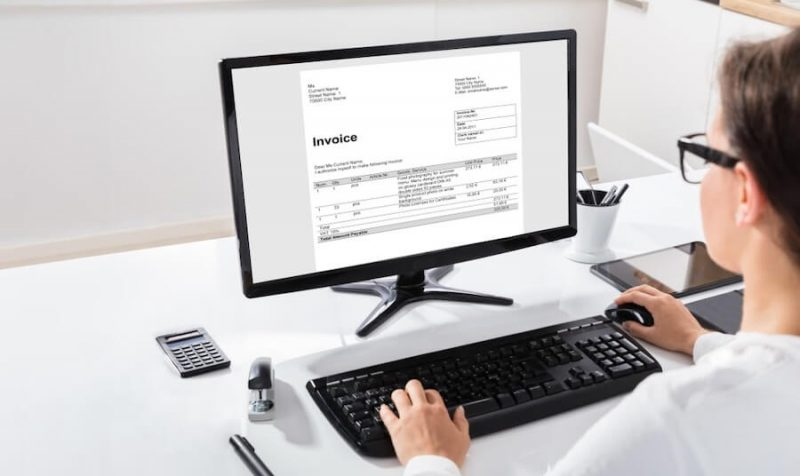 Software For Invoicing