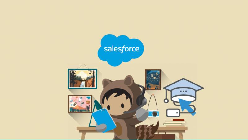 Salesforce LMS Integration
