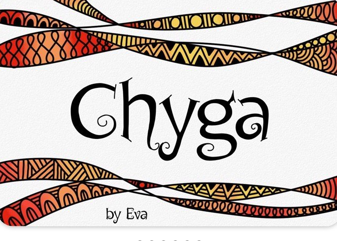 Chyga
