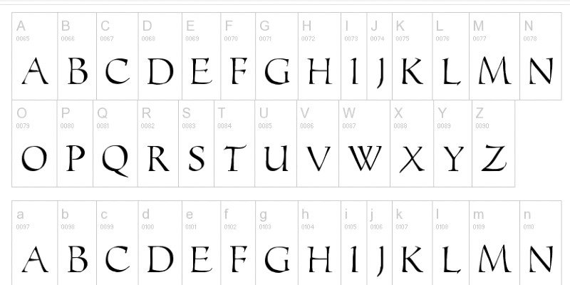 Monograms Toolbox
