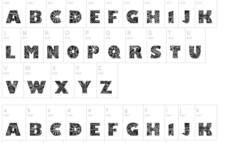 Simpla Font