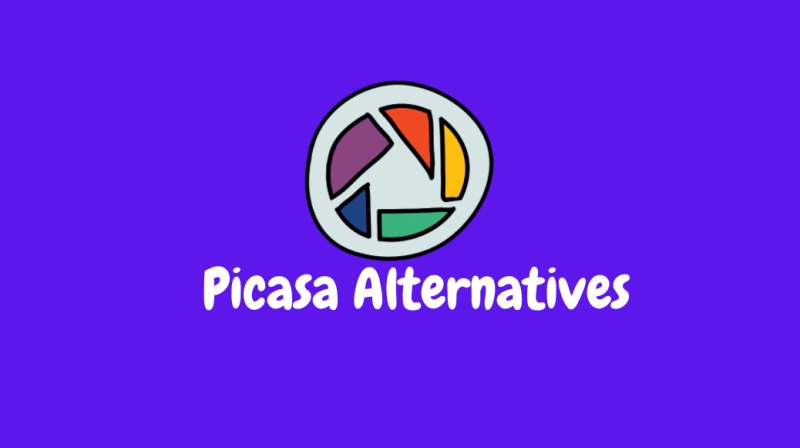 Best Picasa Alternatives