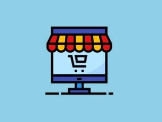 Promote Online Store