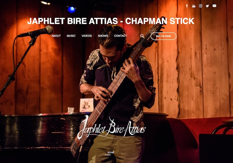 JAPHLET BIRE ATTIAS