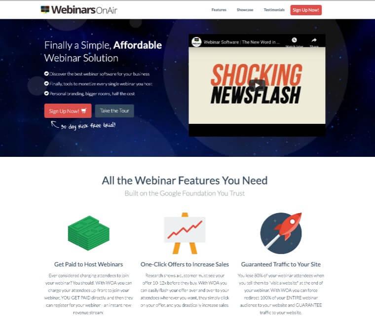 WebinarOnAir