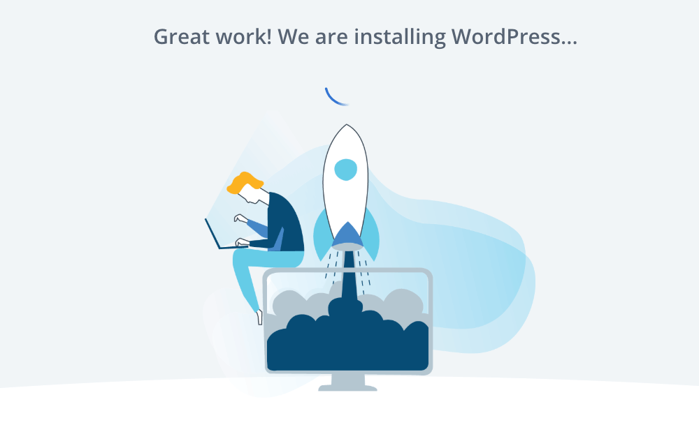 WordPress Auto-Install