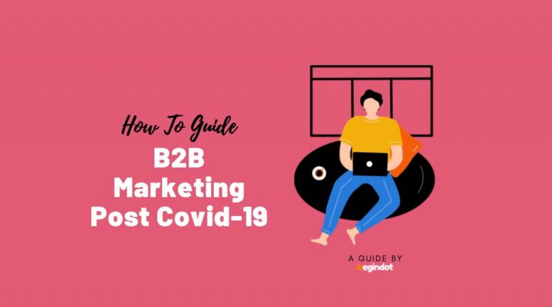 B2b marketing Post Covid