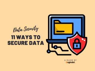 Data Security for Small Business
