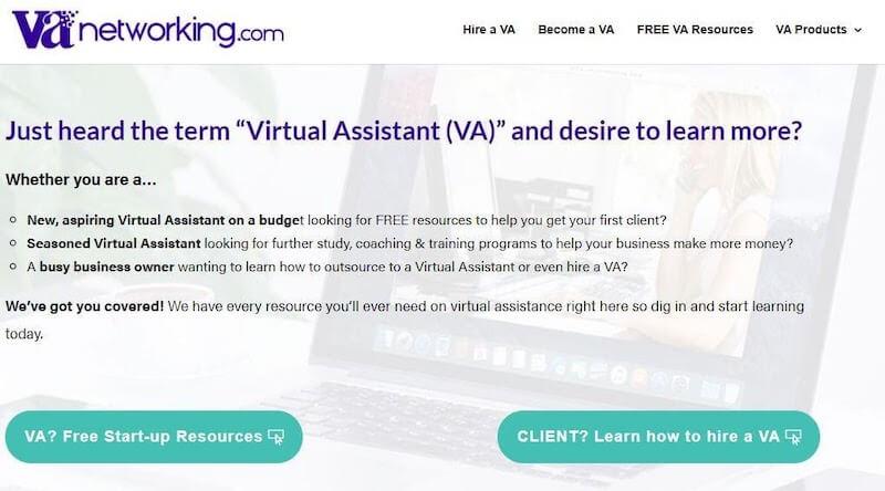VA NETWORKING