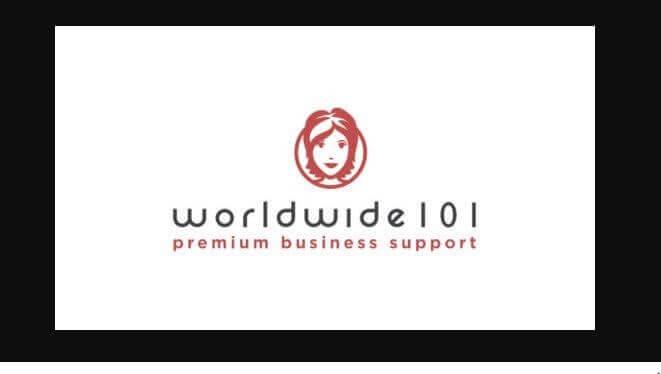 WORLDWIDE 101