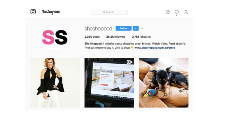 Affiliate Marketing On Instagram