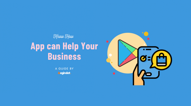 App Can Help Your Small Business