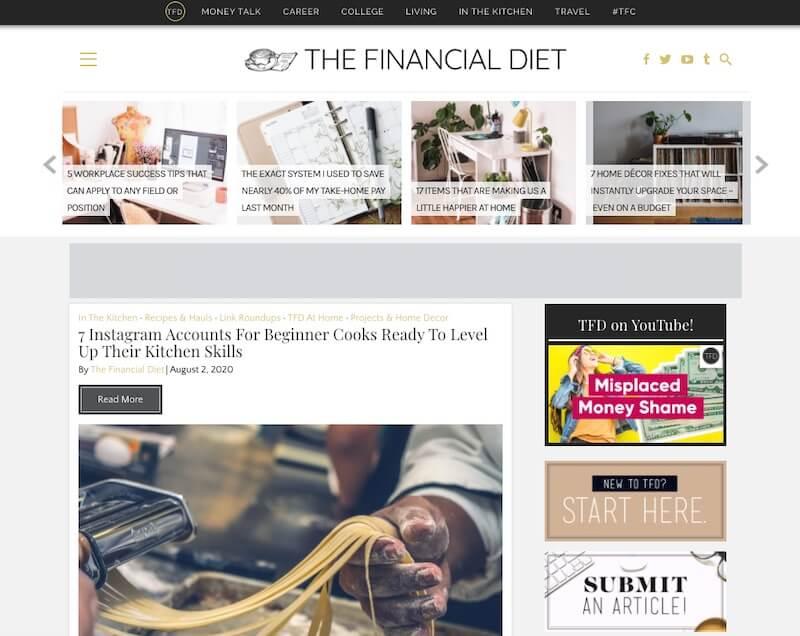 The Financial Diet