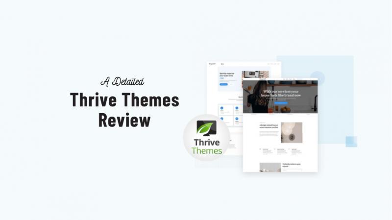 ThriveThemes Review