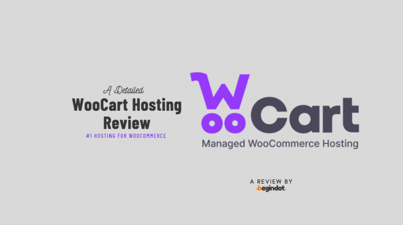 WooCart Hosting Review