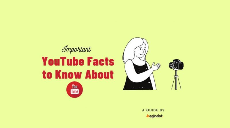 YouTube Facts to Know