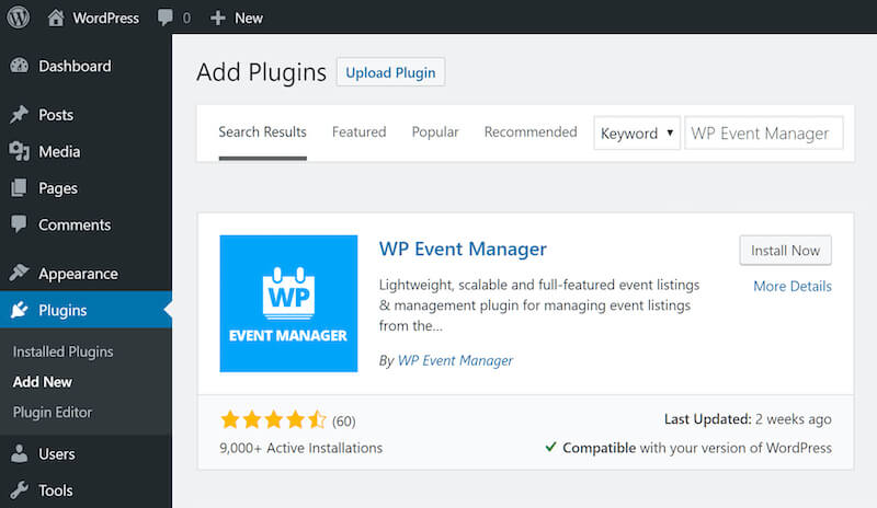 wp-event-manager-install-updated