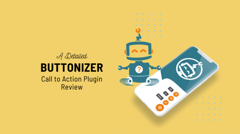Buttonizer Plugin Review