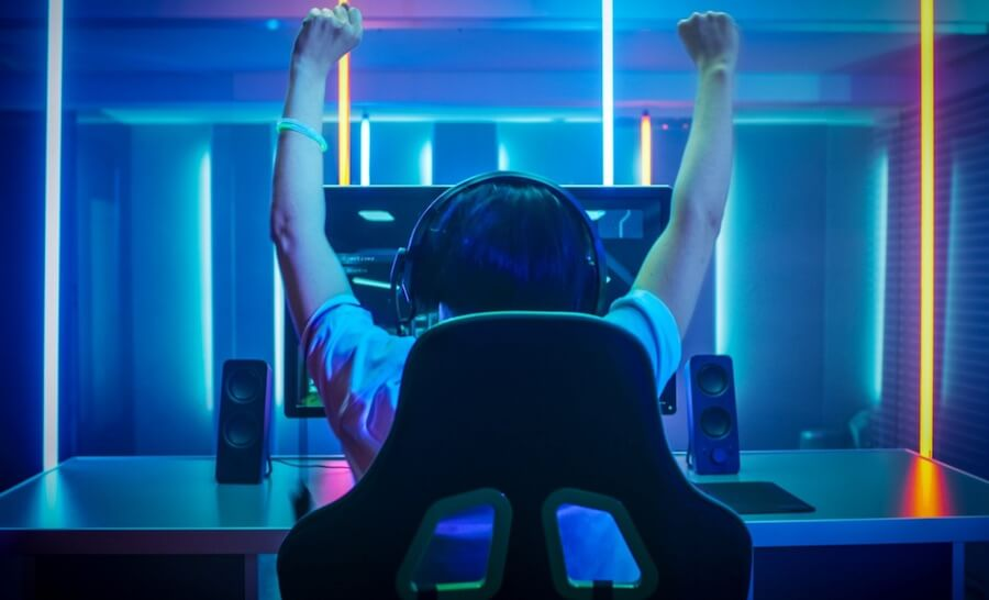 Online Gaming Business