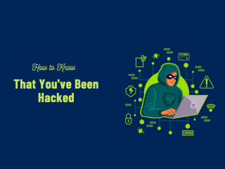 Small Businesses You've Been Hacked