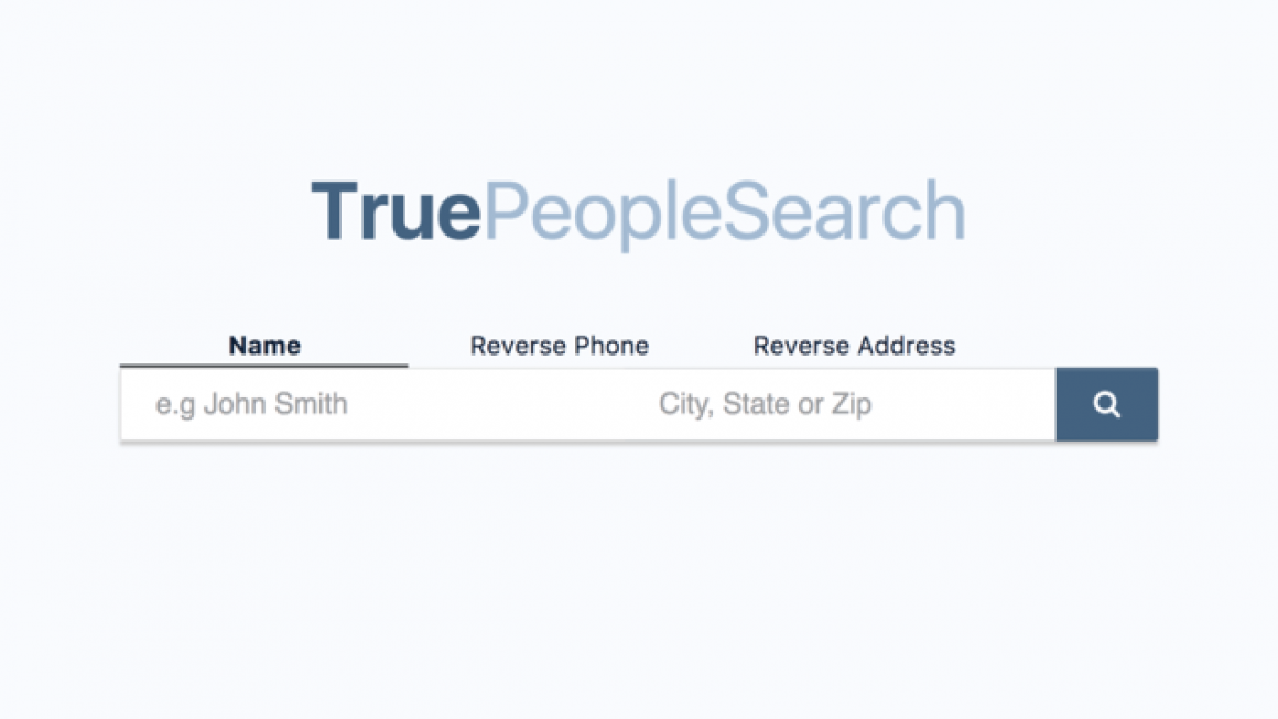 TruePeopleSearch