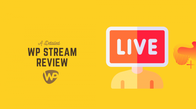 WP Stream Review
