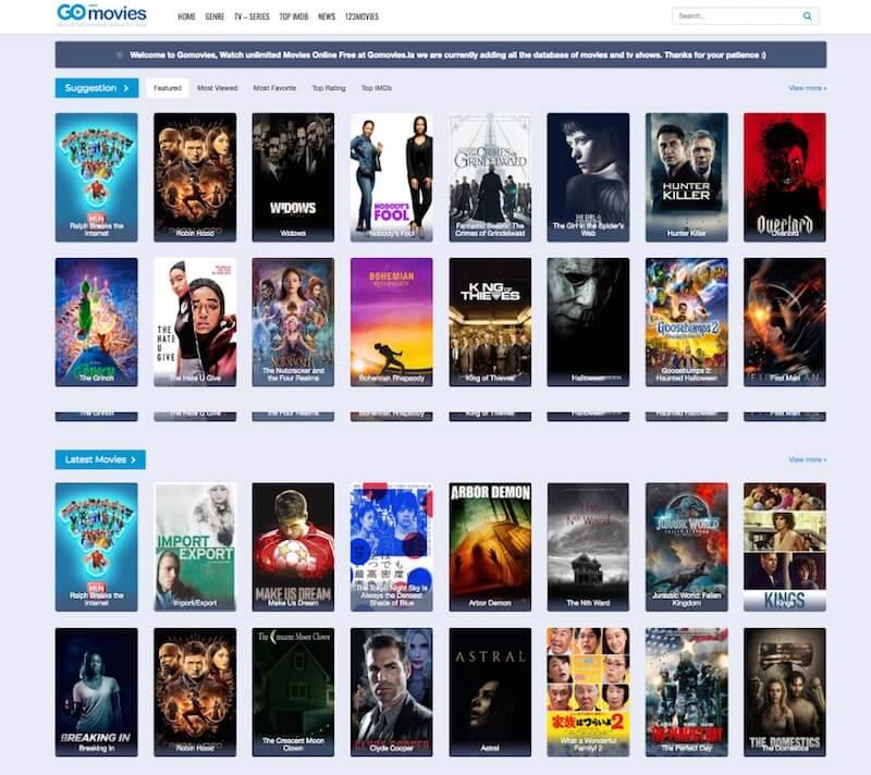 Go-Movies