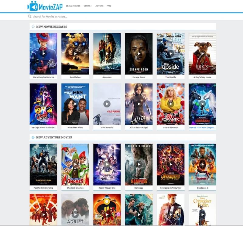 MovieZap
