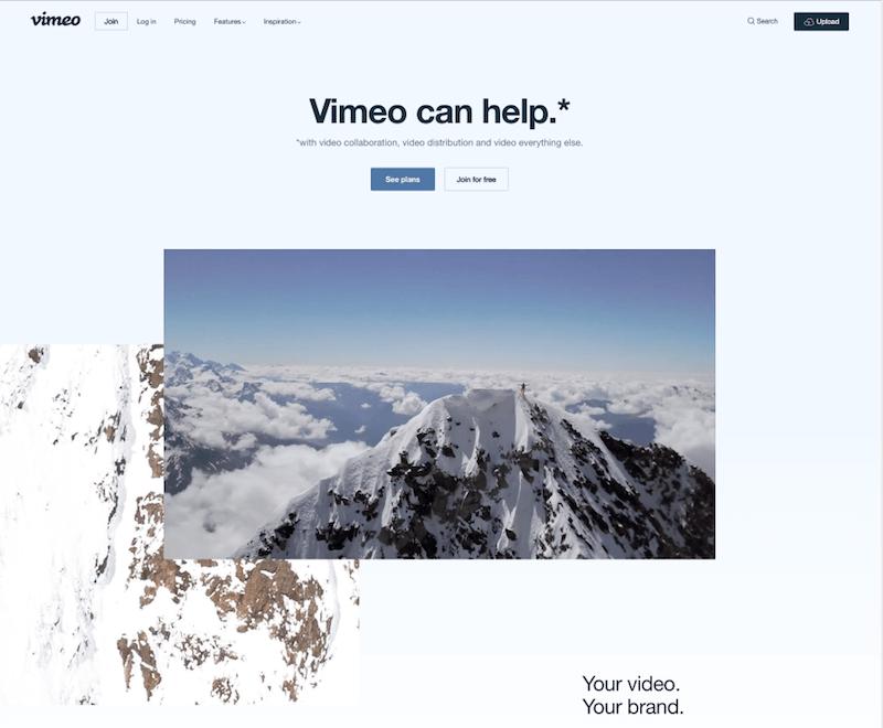 Vimeo-Video-Platform