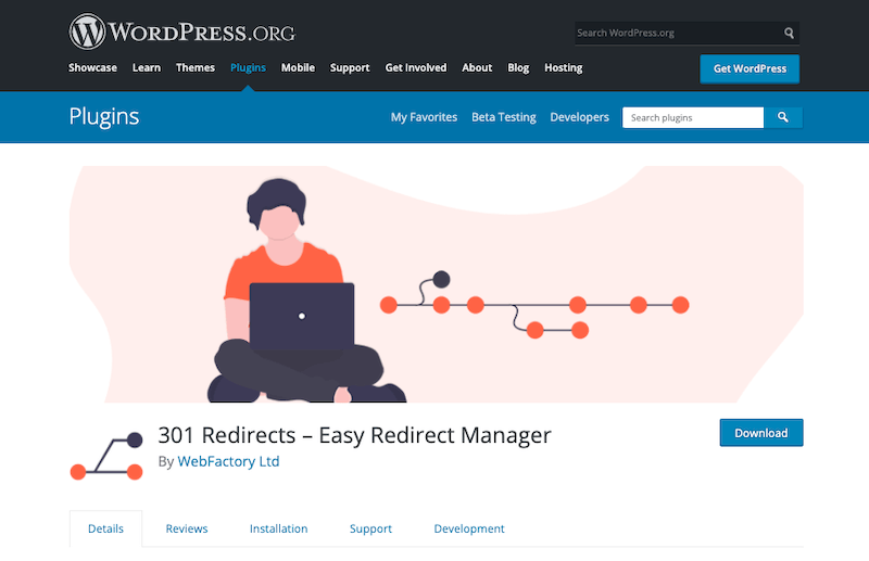 Easy Redirect Manager