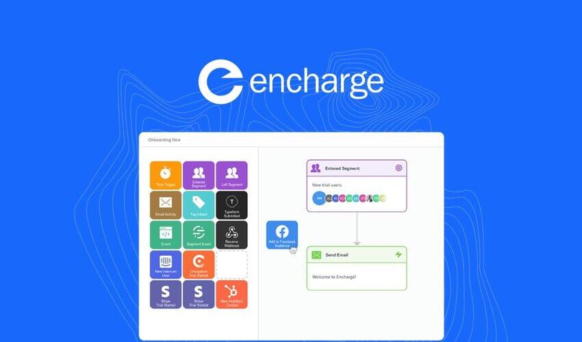 Encharge AppSumo Deals