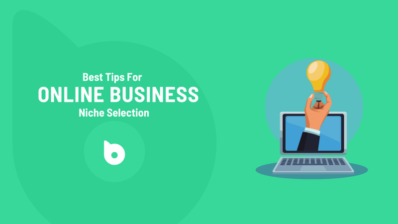 Online Business Niche Selection