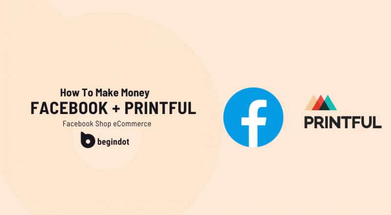 Make Money With facebook Shop