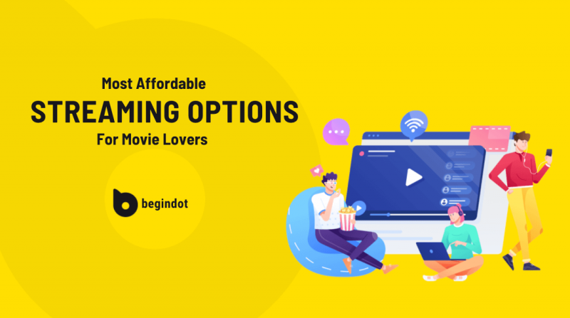 Most Affordable Streaming Options