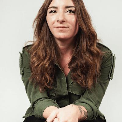 Vicky Frissen