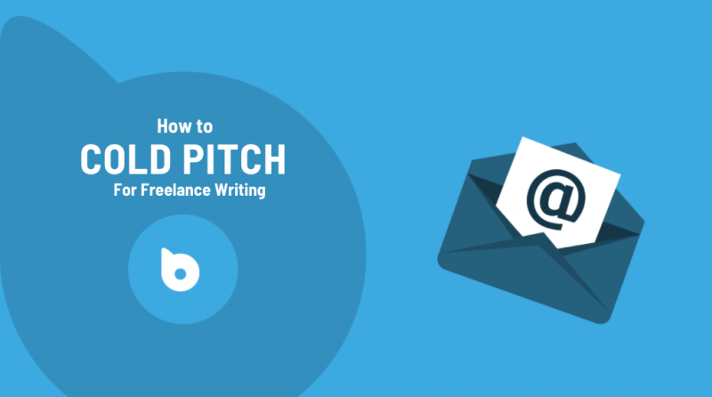 Cold Pitch for Freelance Writing