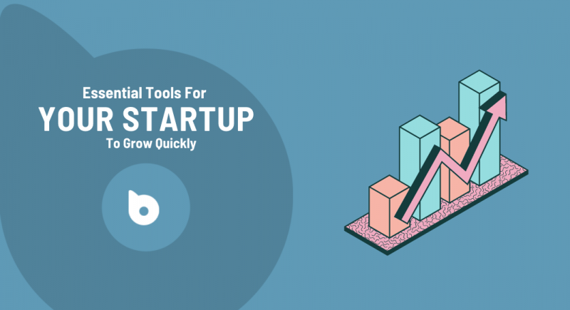 Essential Tools For Startup