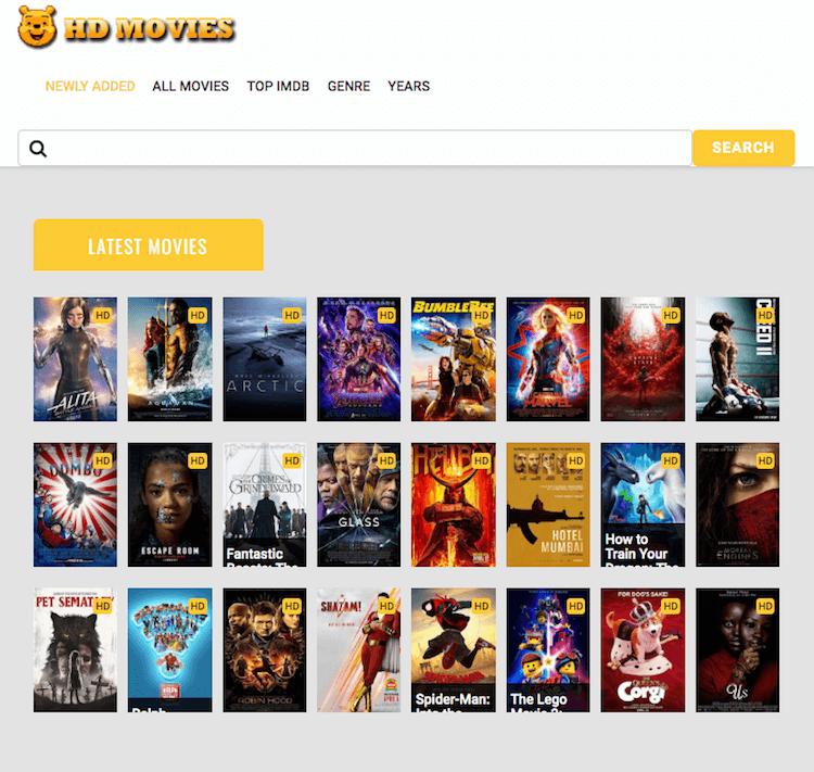HD-Movies