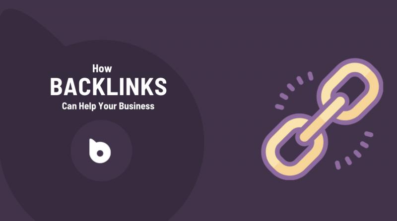 How Backlinks Can Help
