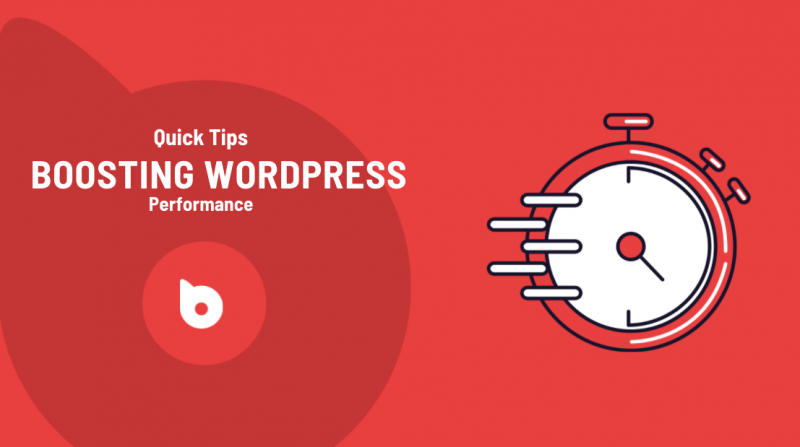 Quick Tips for Boosting WordPress Performance