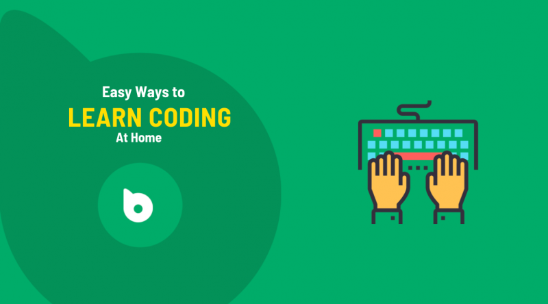 Ways to Learn Coding