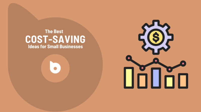 Cost-Saving Ideas for Small Businesses