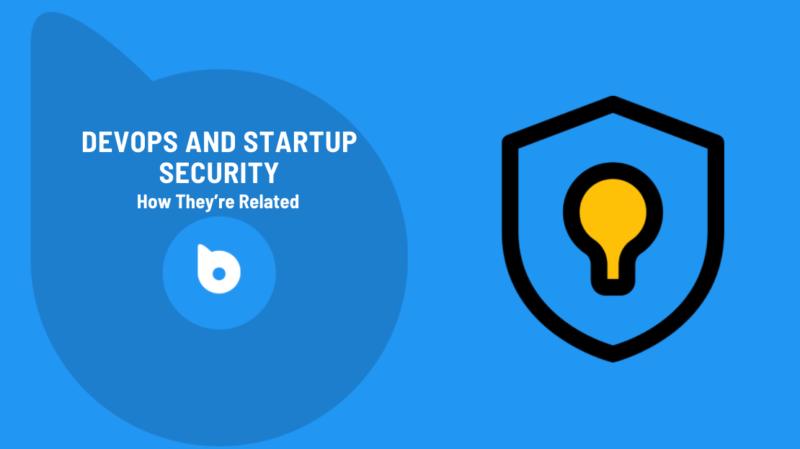 DevOps and Startup Security