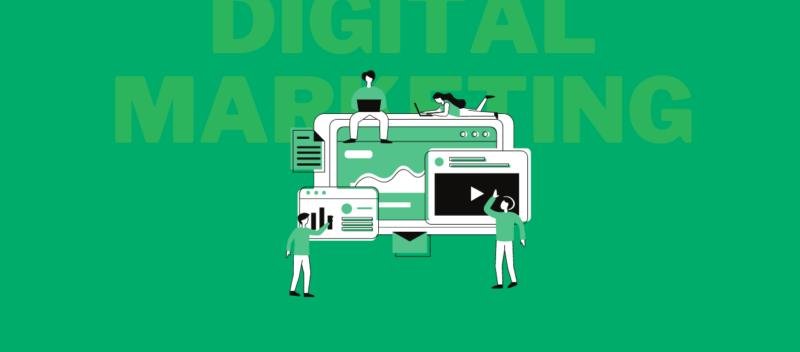 Digital Marketing Value