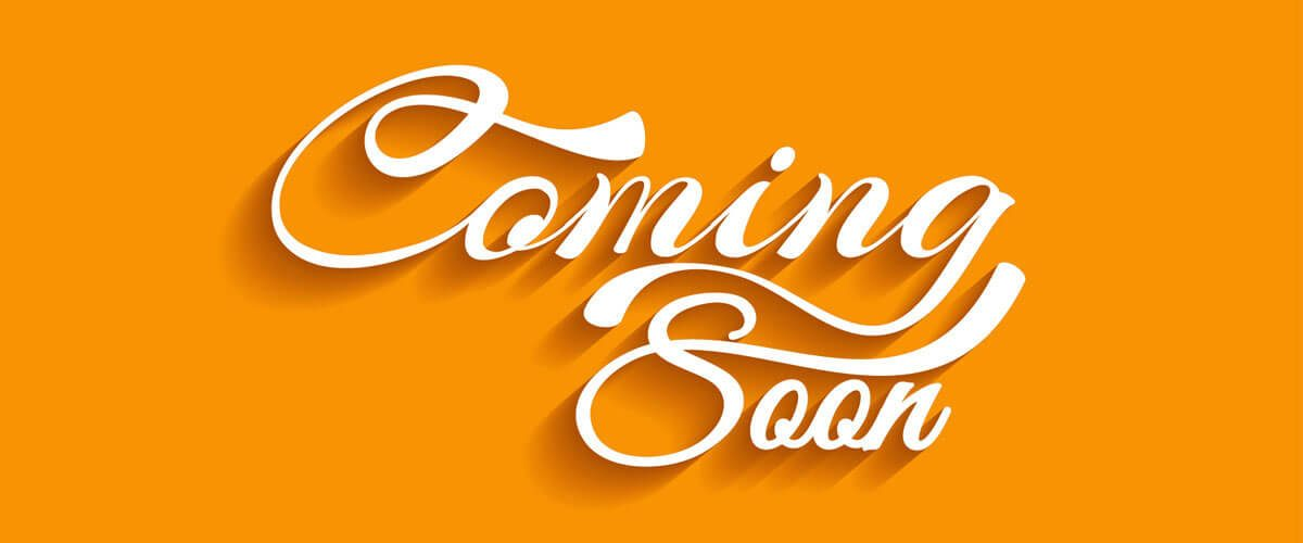 Best Coming Soon HTML Templates
