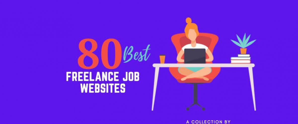Best Freelance Job Websites