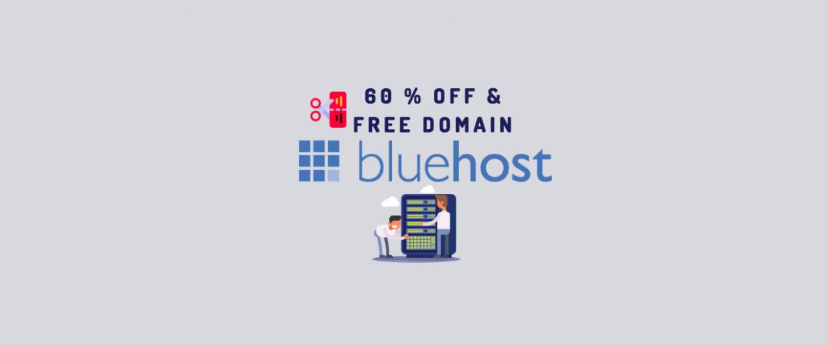 BlueHost Deal