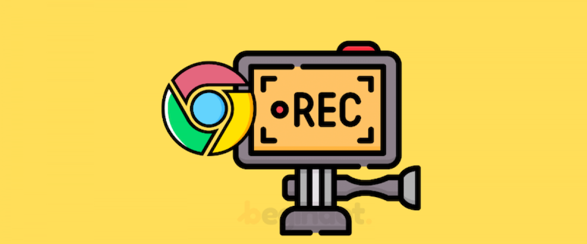 Chrome Extension to Record Screen